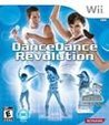 Dance Dance Revolution Wii Image