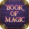 Book of Magic 3D Image