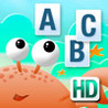 Learning alphabet is fun Image