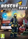 Rescue 2013: Everyday Heroes Image