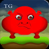 Angry Jump HD Image