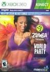 Zumba Fitness World Party Image