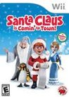 Santa Claus is Comin' to Town! Image