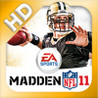 MADDEN NFL 11 for iPad Image