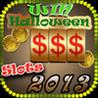 2013 Halloween Slots Image