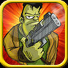 A Brave Warrior: Defense of Zombie Dungeon PRO Image