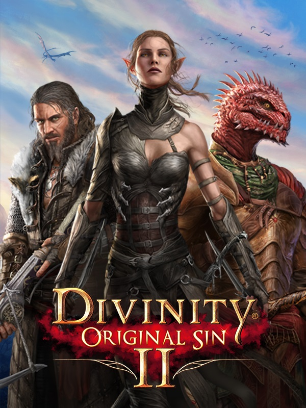 Divinity original sin ii for pc reviews metacritic fandeluxe Choice Image