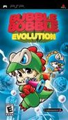 Bubble Bobble Evolution Image