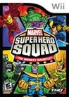 Marvel Super Hero Squad: The Infinity Gauntlet Image