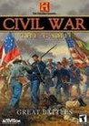The History Channel: Civil War - Great Battles Image