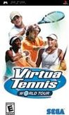 Virtua Tennis: World Tour Image