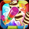 Ice Cream Rainbow Pop Image
