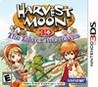 Harvest Moon 3D: The Tale of Two Towns Image