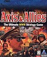 Axis & Allies: The Ultimate WWII Strategy Game Image