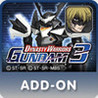 Dynasty Warriors: Gundam 3 - Mobile Suit Pack 1 Image