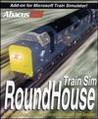 Train Sim Roundhouse Image