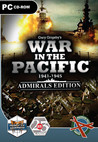 War in the Pacific: Admiral's Edition Image