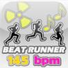 Beat Runner 145 bpm Image
