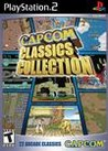 Capcom Classics Collection Image