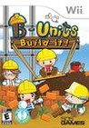 B-Units: Build it! Image