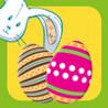 Easter Egg Memory Match Image