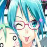 Break Out of Hatsune Miku Image