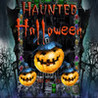 Haunted Halloween Slot Machine Image
