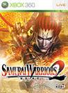 Samurai Warriors 2: Xtreme Legends Image