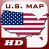 U.S. Map Image