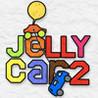 JellyCar 2 on iPad Image