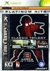 Tom Clancy's Classic Trilogy Image