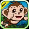 Baby Monkey Bounce : Banana Temple Forest Edition 2 Image