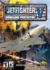 JetFighter V: Homeland Protector Image