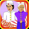 HELP! Critical Care Image