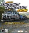 Trainz Railroad Simulator 2006 Image