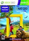 Kinect Nat Geo TV Image