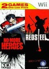 No More Heroes/Red Steel Bundle Image
