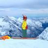 Turbo Snow Skiing HD Image