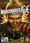 Mercenaries 2: World in Flames Image