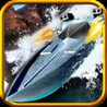 An Extreme Speed Boat Race - Real Water Battle Racing Image