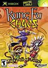 Kung Fu Chaos Image