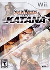 Samurai Warriors: Katana Image