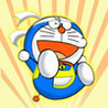 Doraemon Jumping Image