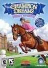 Champion Dreams: First to Ride Image