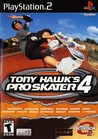 Tony Hawk's Pro Skater 4 Image