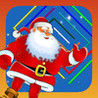 Amazing Santa - Christmas Mazes for kids by Tiltan Games Image