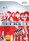 Disney Sing It! High School Musical 3: Senior Year Image