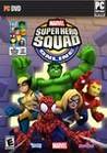 Marvel Super Hero Squad Online Image