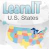 LearnIt U.S. States Image