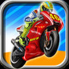 A Highway Sprint Bike Race - GP Motorcycle Racing Track Game Image